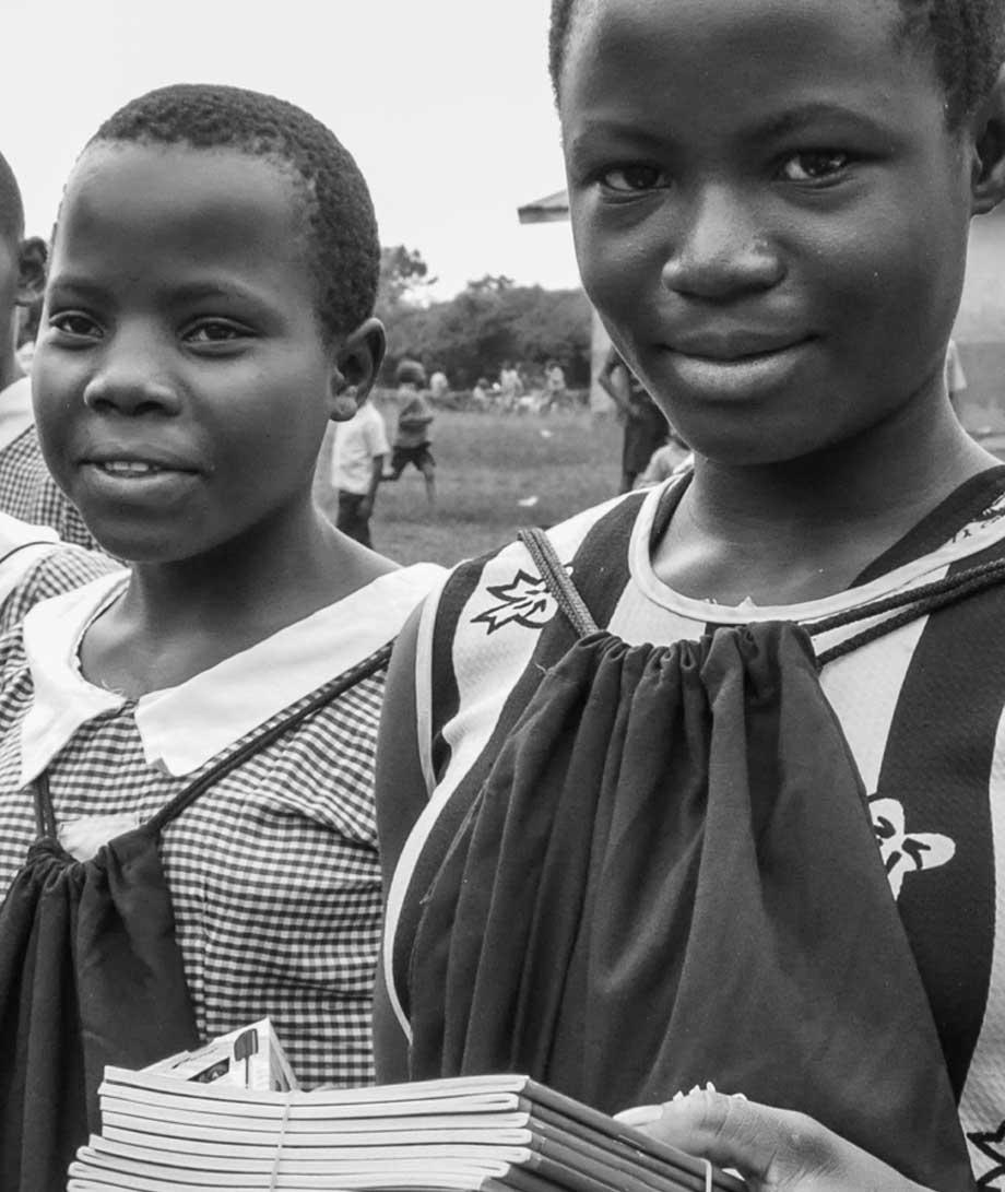 Projekt Clever Girls - Rotary Spirits