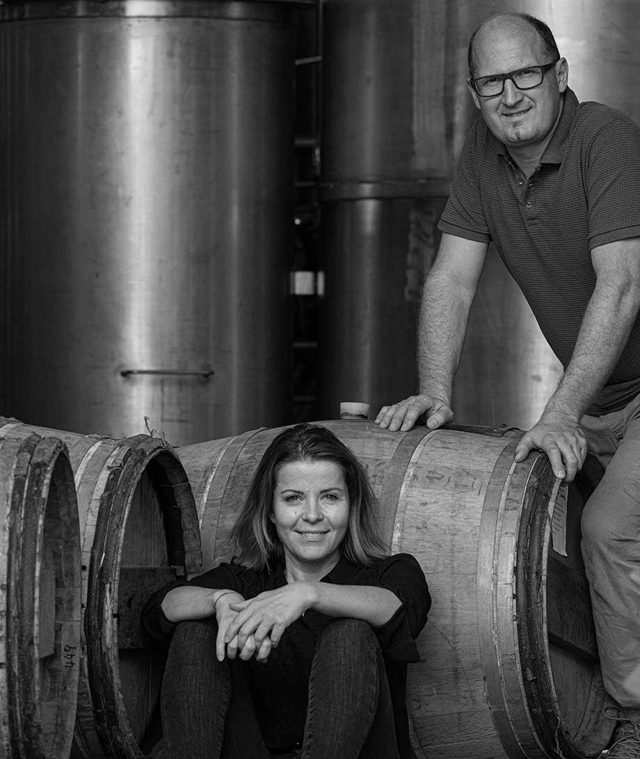 Destillerie Farthofer - Rotary Spirits